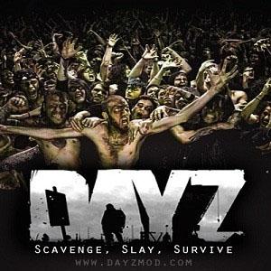 In DayZ stirbt man sehr schnell